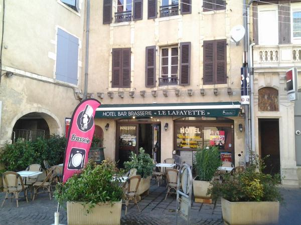 Hotel Pictures: , Saint-Sever
