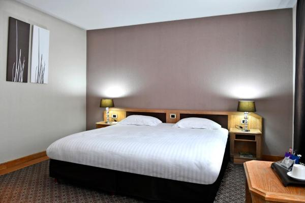 Hotel Pictures: Le Grand Hotel, Saint-Quentin
