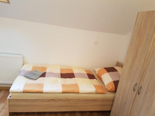 Hotel Pictures: Ubytování Žižkova Pacov, Pacov