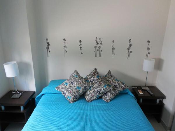 Hotellikuvia: Mis Viejos Departamentos, San Miguel de Tucumán