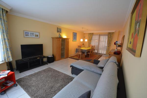 Hotellbilder: Spinnaker, Knokke-Heist