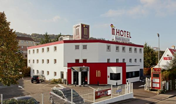 Hotel Pictures: In Hotel, Frouard
