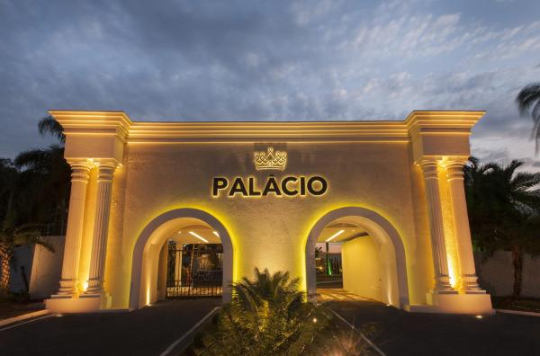 Hotel Pictures: Palacio Motel (Adult Only), Uberlândia
