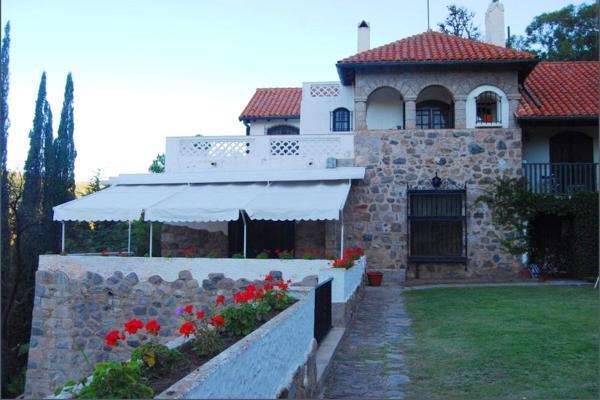 Foto Hotel: , La Cumbre