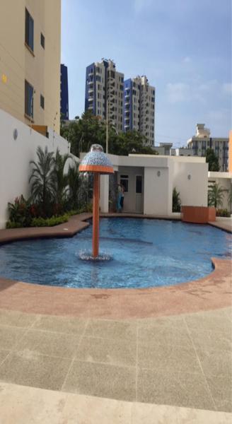 Hotel Pictures: Tu Casa en la Playa, Tonsupa