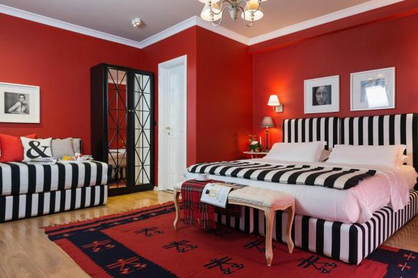 Фотографии отеля: Areela Boutique Hotel, Тирана