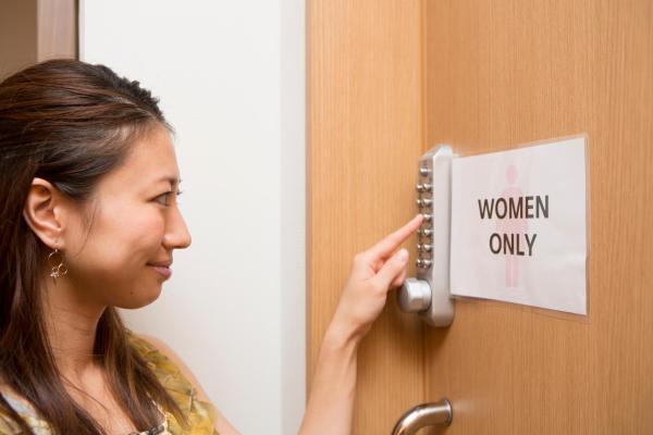 Capsule Room for Female