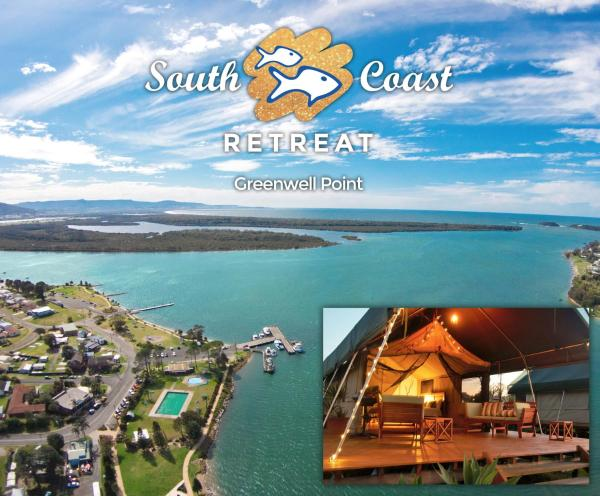 Fotos del hotel: South Coast Retreat, Greenwell Point