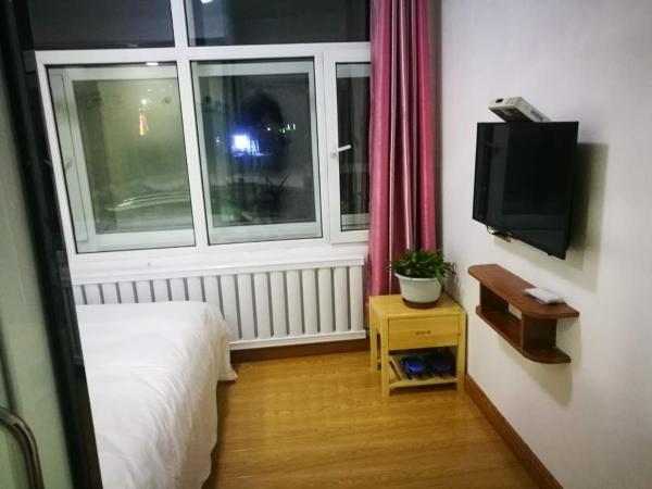 Hotel Pictures: YaBuLi FangXiang Garden, Shangzhi