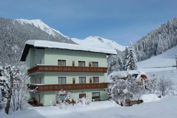 Fotografie hotelů: Pension Jägerhof, Mallnitz