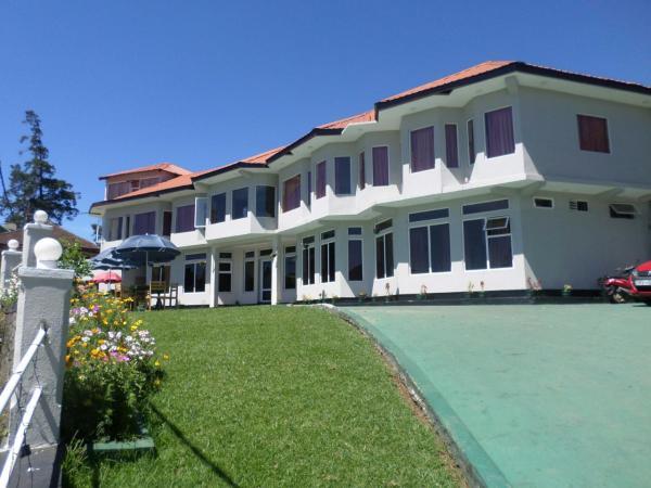 ホテル写真: Vista Hotel Eden Hill, ヌワラ・エリヤ