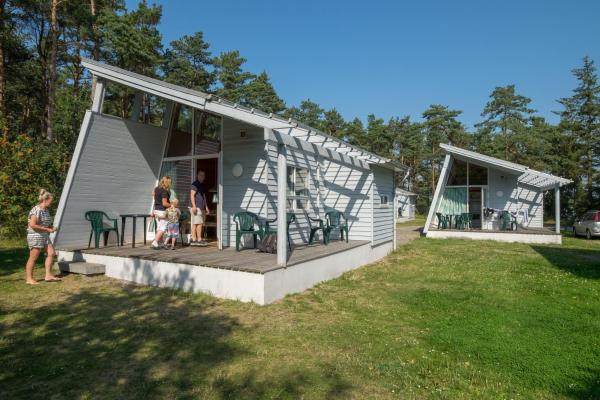 Hotel Pictures: Grenaa Strand Camping, Grenå