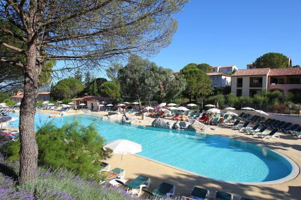 Hotel Pictures: Maeva Particuliers Résidence Le Rouret, Grospierres