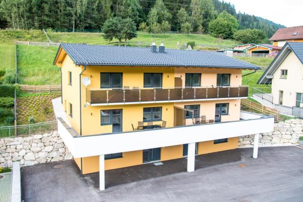 ホテル写真: Bergblick-Planai, シュラートミンク
