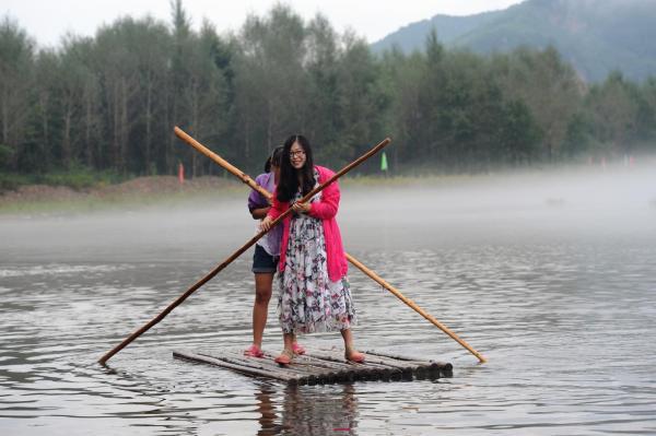 Hotel Pictures: Benxi Riverside Farm Stay, Benxi