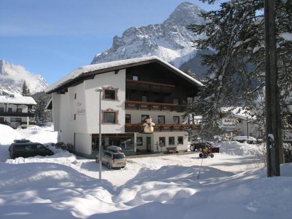 Fotos de l'hotel: Haus Schachtkopf, Biberwier