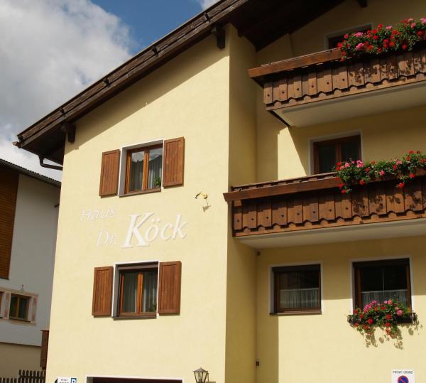 Hotelbilder: Haus Dr. Köck, Galtür