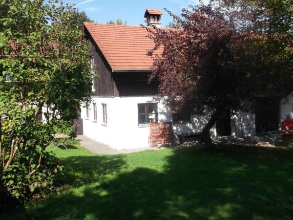 Hotelbilleder: Ferienhaus Schuttholz, Schöllnach