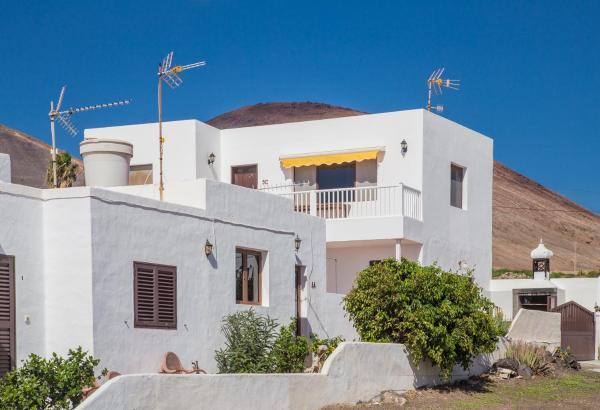 Hotel Pictures: Casitas Playa Quemada, Playa Quemada