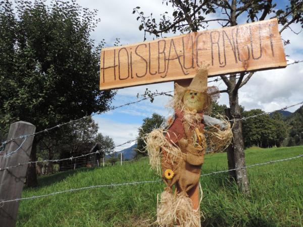 Foto Hotel: Hoislbauerngut, Bad Hofgastein