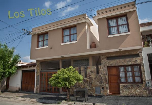 Fotos do Hotel: Apartamento Los Tilos, San Salvador de Jujuy