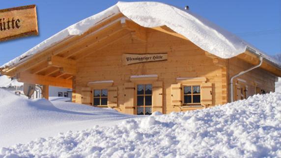Hotelbilleder: Pfenniggeiger-Hütte, Philippsreut