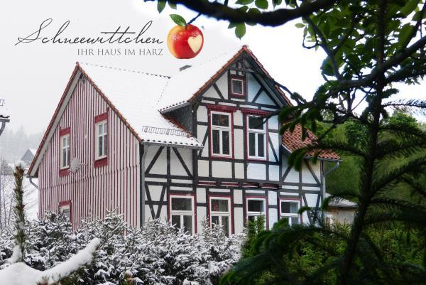 Hotel Pictures: Harzhaus Schneewittchen, Sorge