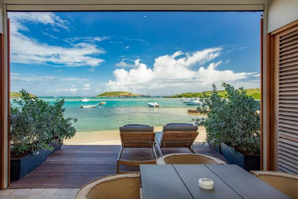 Hotel Pictures: Le Barthélemy Hotel & Spa, Gustavia