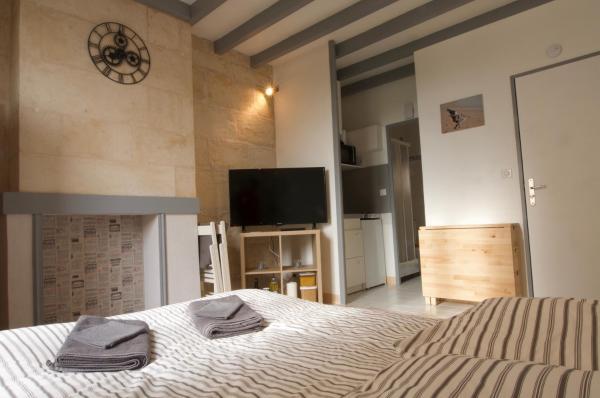 Hotel Pictures: Appart à Niort, Niort