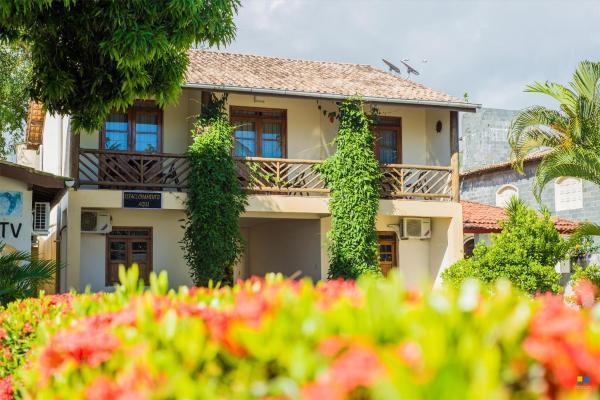 Hotel Pictures: Pousada Tropicalia, Itaparica Town