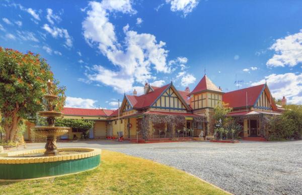 Photos de l'hôtel: The Lodge Outback Motel, Broken Hill