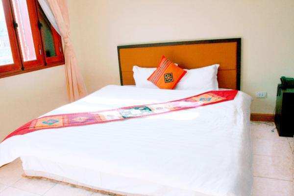 Hotelbilleder: Sa Pa Vimico Hotel, Sa Pa