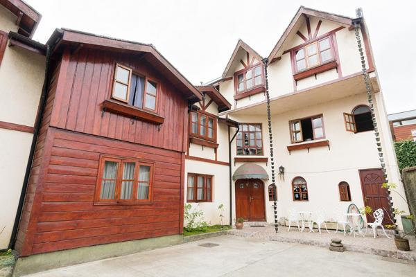 Hotel Pictures: Hotel Osorno Innsbruck, Osorno