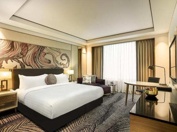Fotos de l'hotel: Amari Johor Bahru, Johor Baharu
