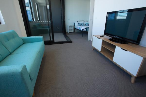 Hotellbilder: Newcastle Beach Apartment, Newcastle