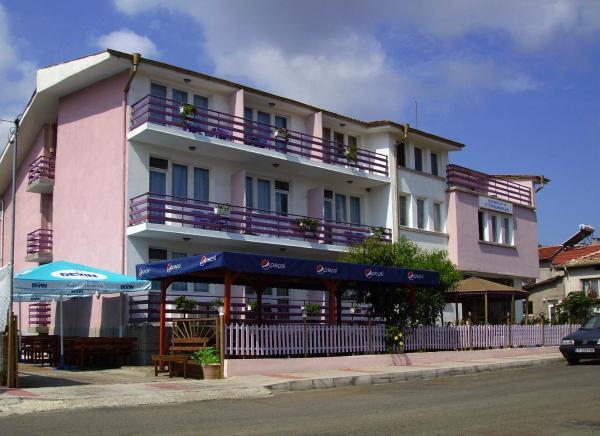 酒店图片: Hotel Strajica, Lozenets
