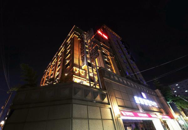 Zdjęcia hotelu: Hotel Valentine, Seul