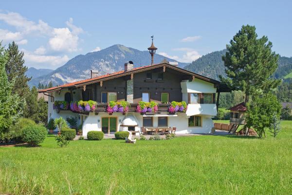 Hotelbilleder: Landhaus Alpbachtal, Reith im Alpbachtal