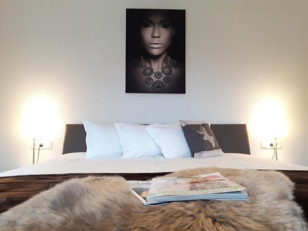Fotos del hotel: Alpen-Appartements Zürcher, Kappl