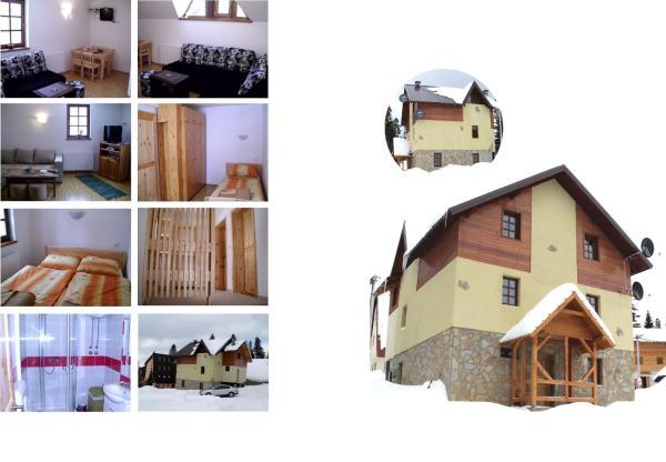 Hotellikuvia: Apartments In, Jahorina