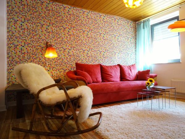 Hotel Pictures: Design Vier, Trier