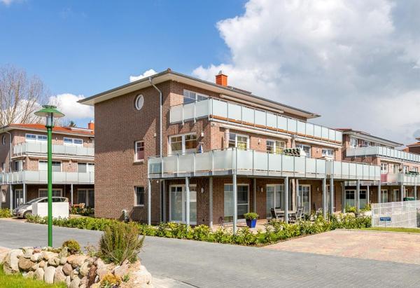 "Hotel Pictures: Hafenresidenz Lauterbach - Appartement ""Columbus"", Putbus"
