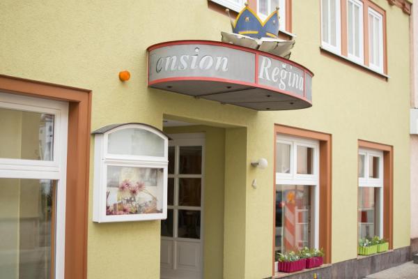 Hotel Pictures: Pension Regina, Gotha