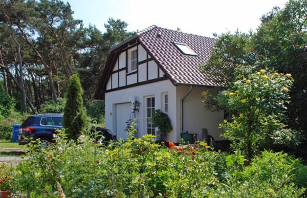 Hotelbilleder: Altes Lotsenhaus Oie, Thiessow