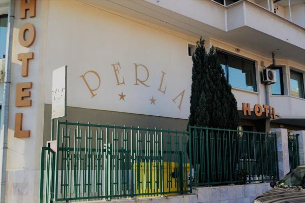 Фотографии отеля: Hotel Perla, Gorna Oryakhovitsa