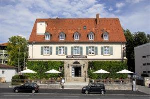 Hotelbilleder: Alte Reichsbank, Schweinfurt