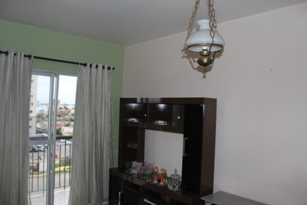 Hotel Pictures: Apartamento no Condomínio Fit Vivai, Campos dos Goytacazes