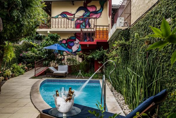 Hotel Pictures: Pousada Baobá, Olinda