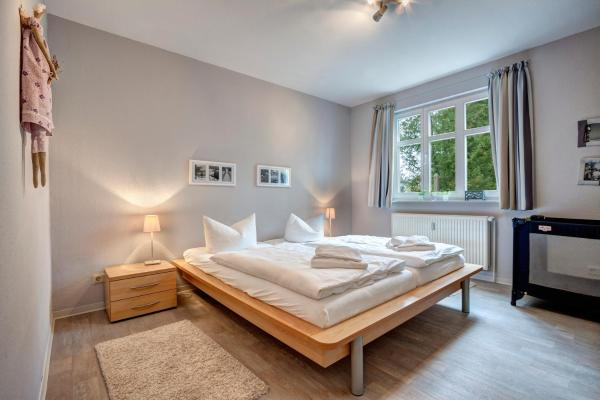 Hotel Pictures: Apartment Steimke, Bansin