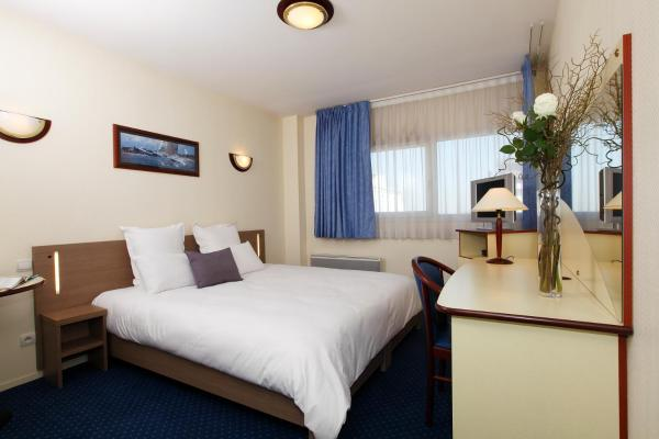 Hotel Pictures: Appart'City Pontoise Cergy-Le-Haut, Cergy